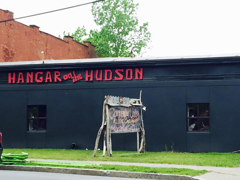 You Really Should Hangar-ound The Capital Region's Best Kept Secret Music Venue