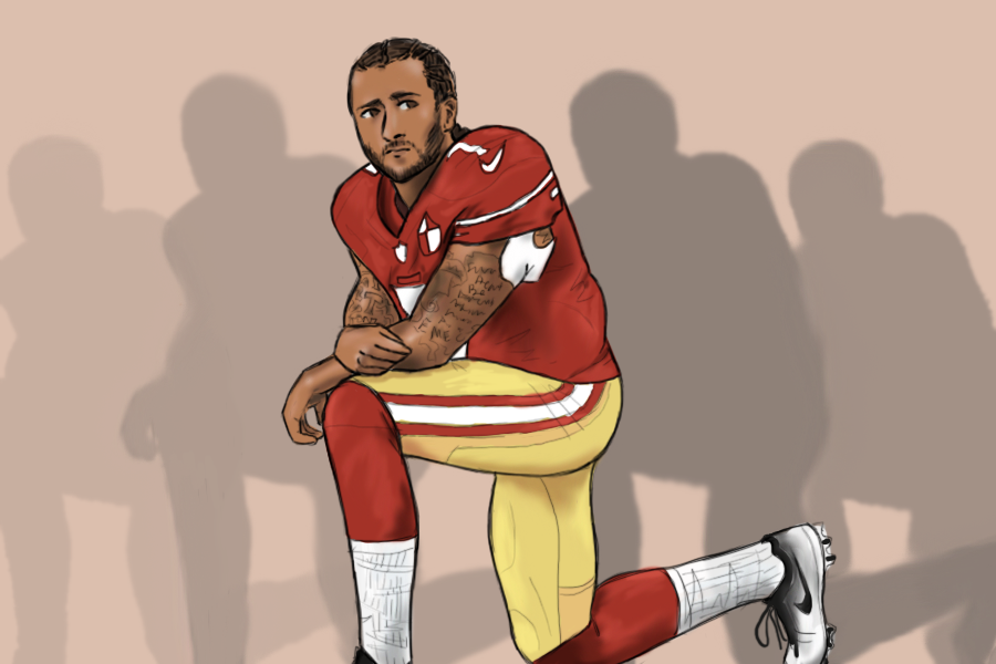 Colin Kaepernick Should Not Have Won GQ's Citizen of the Year – And Here Are Some Who Should