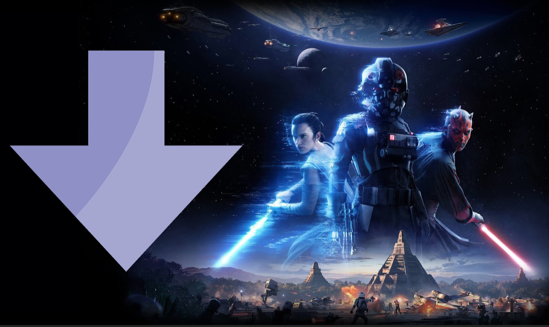 EA Games Released Battlefront II AND Received The Most Downvoted Comment In The History Of Reddit For It