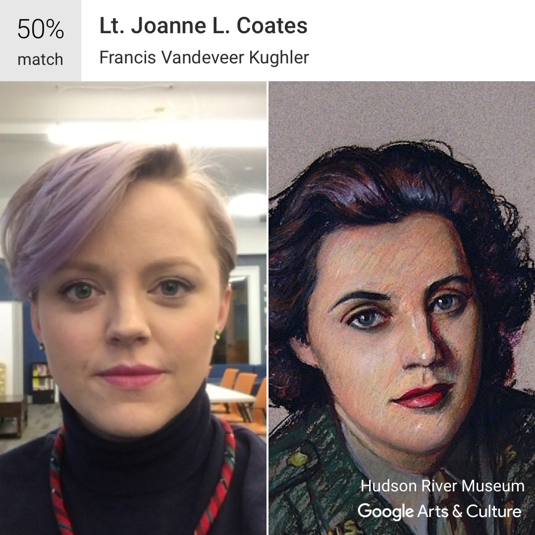 """Google Arts and Culture Face Match Gives New Meaning to """"But First, Let Me Take a Selfie"""""""