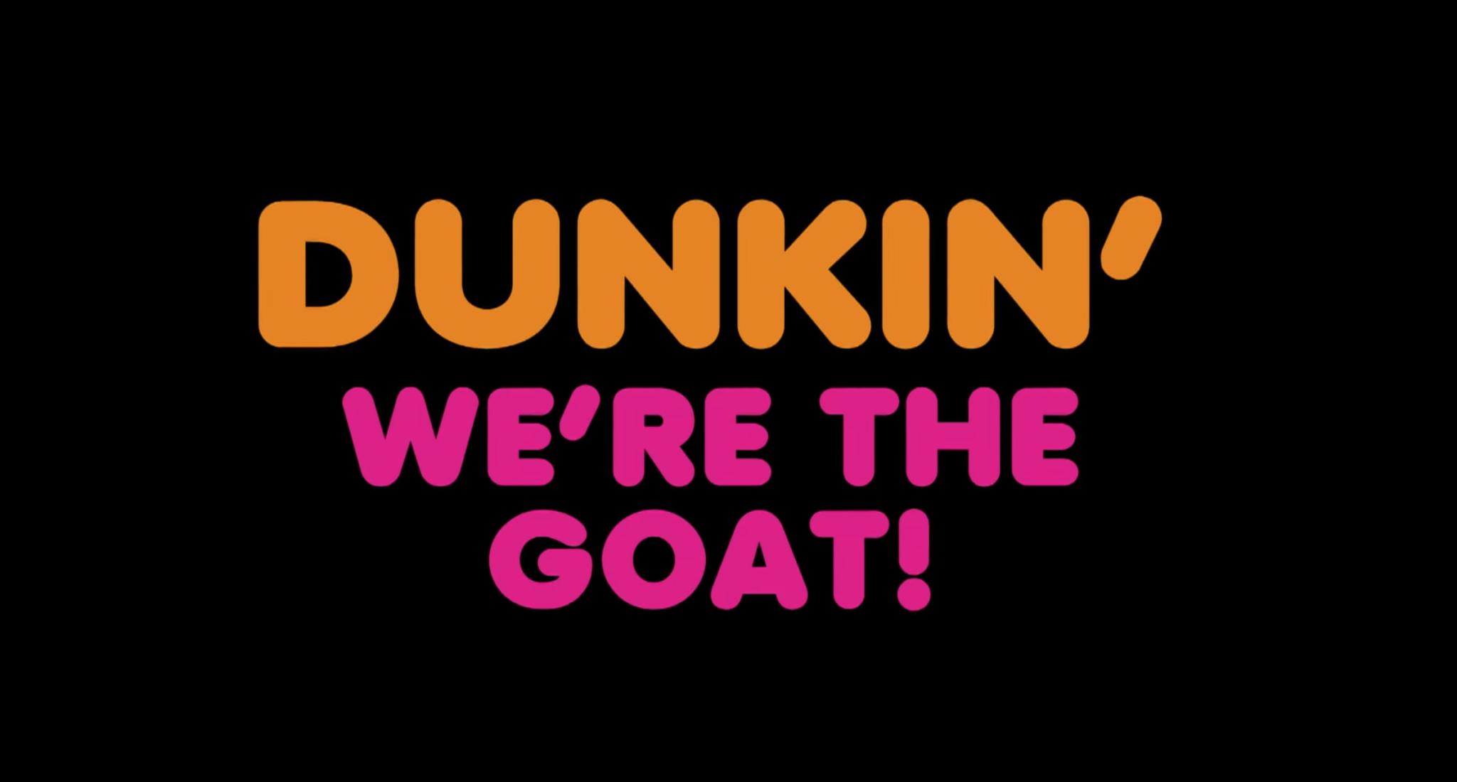 Late Night in the Morning – Dunkin's New Ad for Millenials