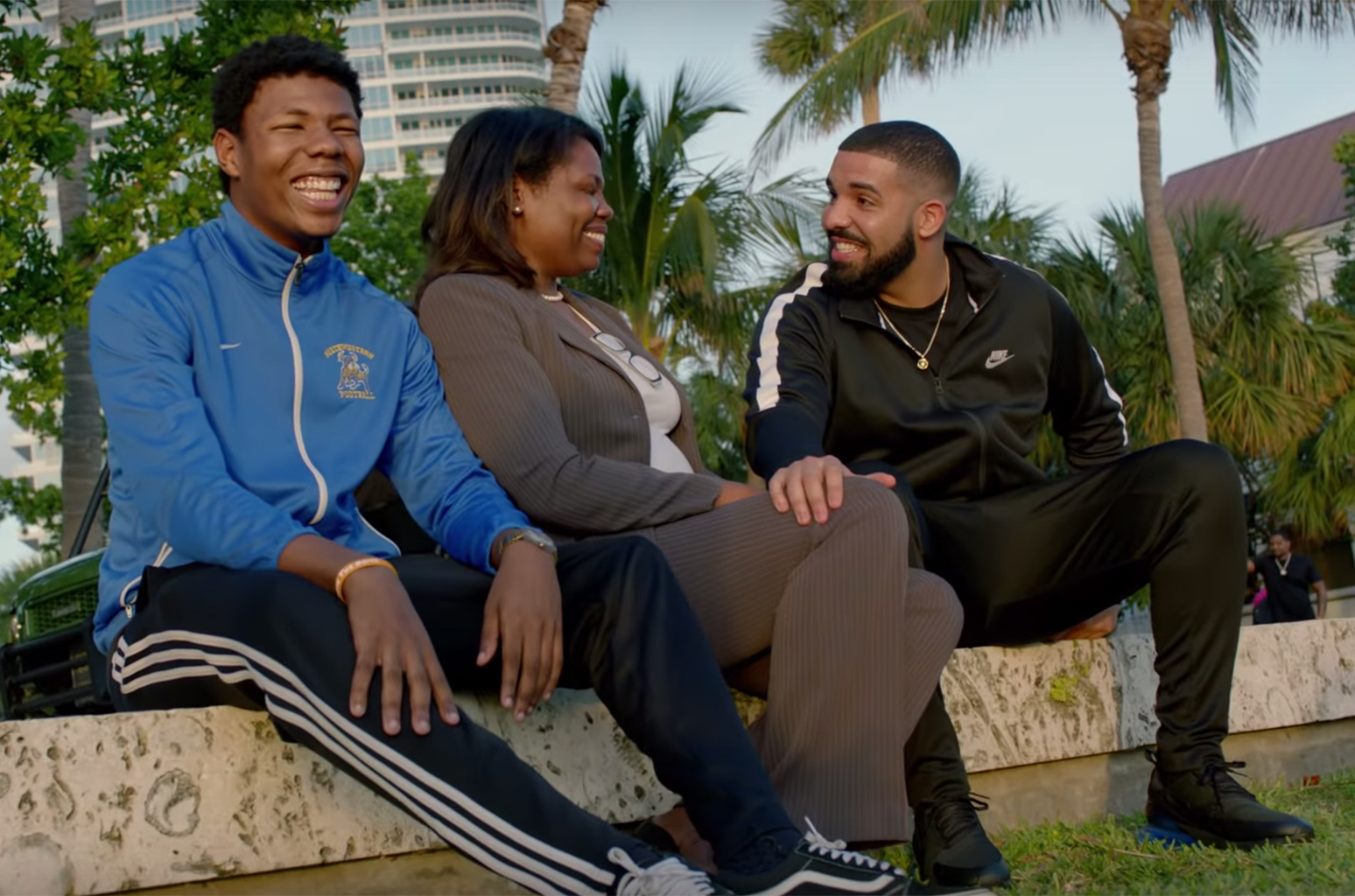 Drake's New Music Video Has Officially Gotten Me Out of My Bad News Funk