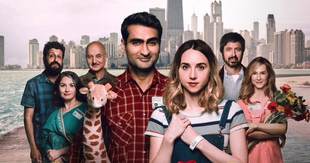 Late Night in the Morning – Kumail Nanjiani's New Movie Ended Up on Pornhub
