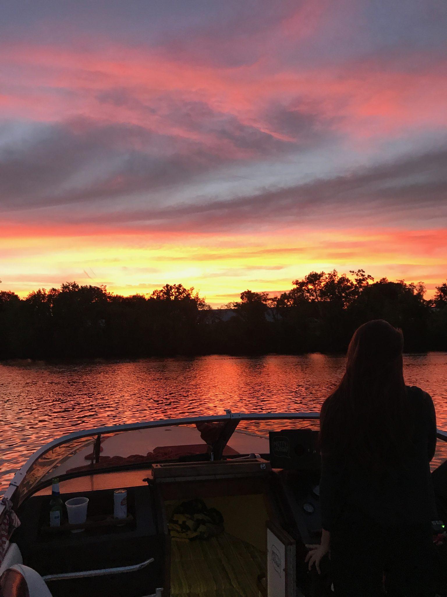 2BD - Perfect Date_John boat pic