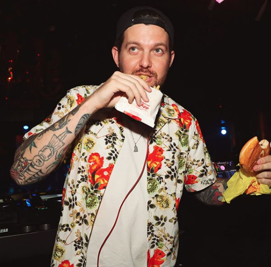 The Renaissance of Moombahton and its Maker Dillon Francis