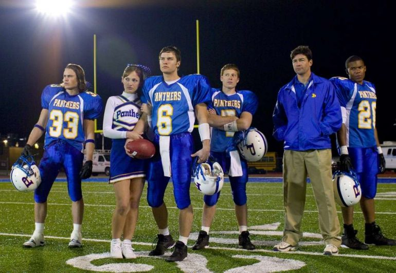 There's Gonna Be a New Friday Night Lights Movie and I Don't Know What to Do With Myself