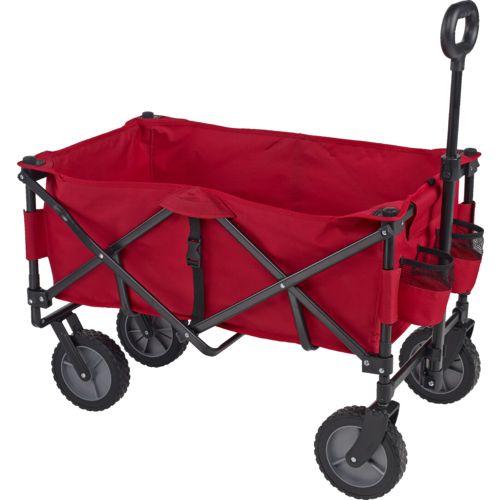 2BD - Ommegang 2 - Camping_Red Wagon