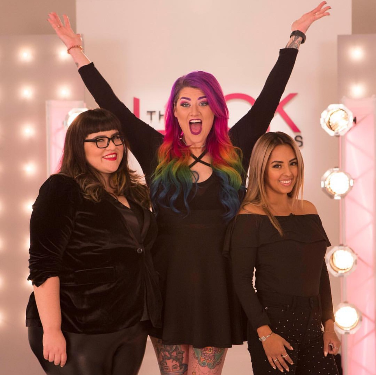 Pinup Jordan, the Capital Region's Favorite Mermaid, Makes a Splash on 'The Look: All Stars' with Fundraiser-Viewing Party at Proctors this Sunday