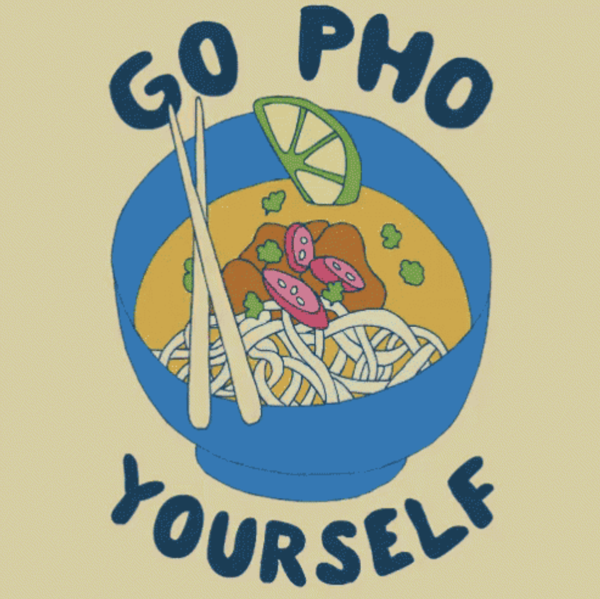 "Keene, N.H. Business ""Pho Keene Great"" Forced To Remove Sign Because The World Is Pho Keene Dumb"