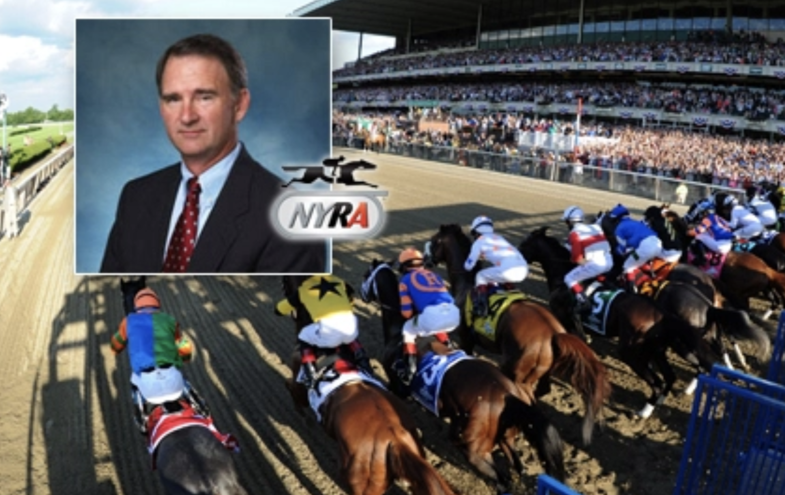 NYRA CEO Asked to Resign After Using Maintenance Workers For His Own Home