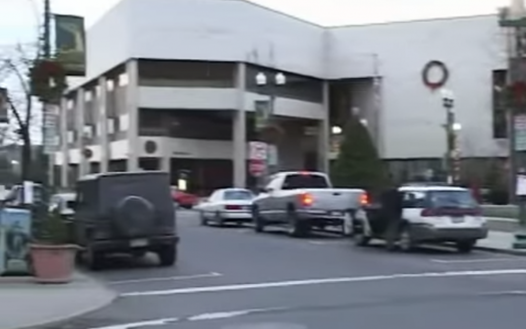 Get A Blast From the Past With This 2007 Mockumentary About the City of Troy