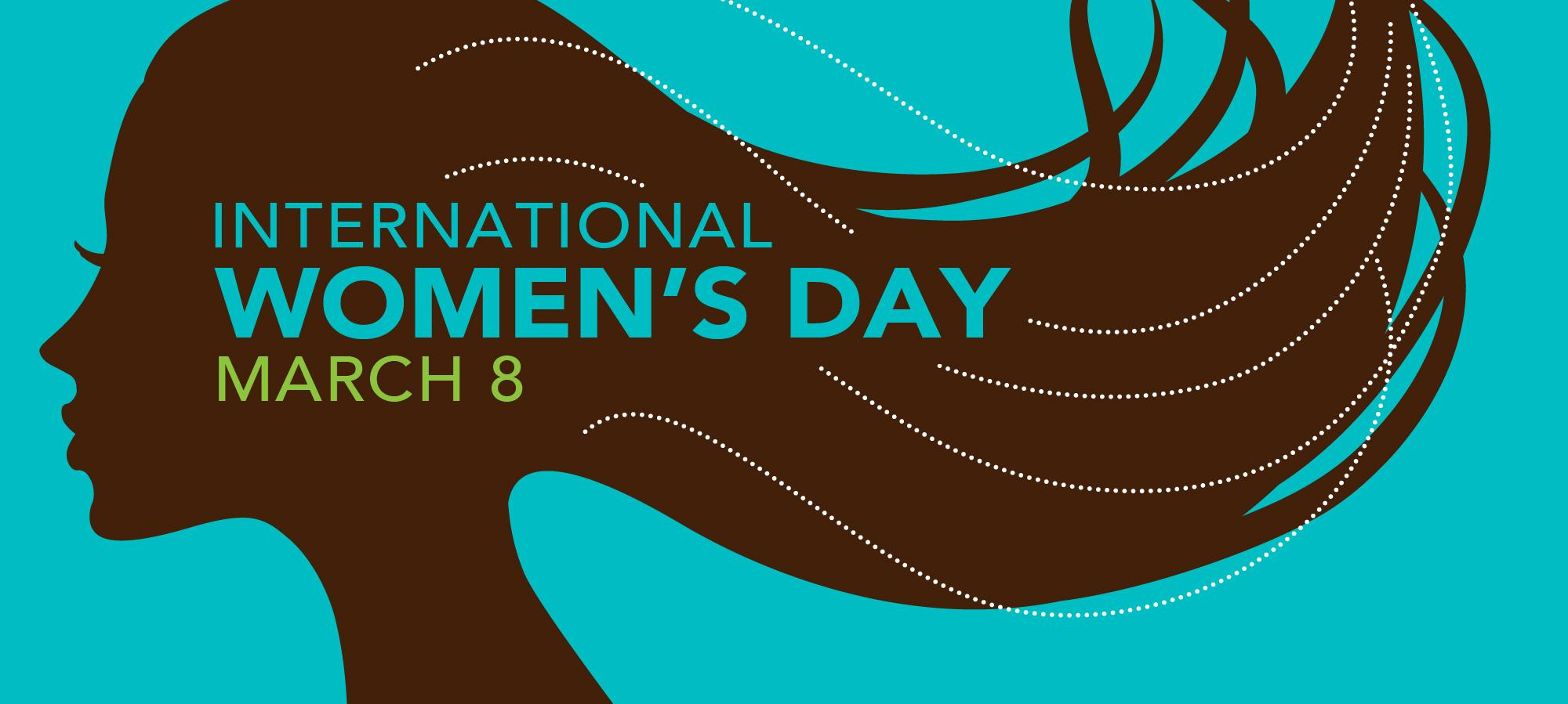 International Women's Day & A Day Without A Woman — What Does It All Mean?