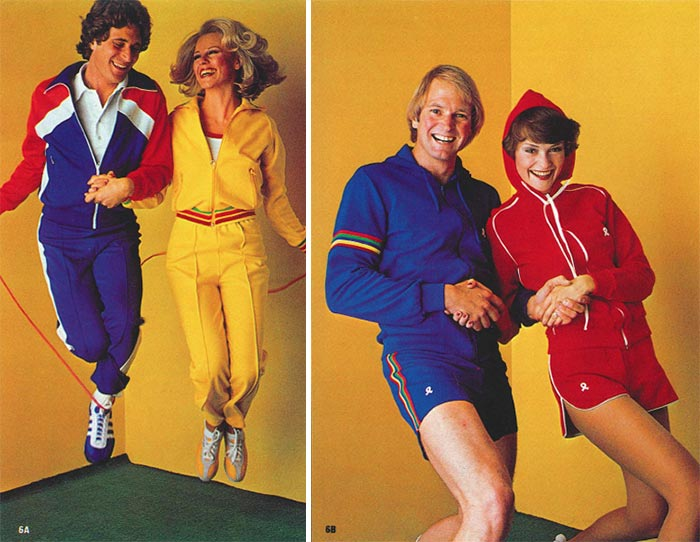 Fashion Friday: Holy, Retro! What You Need to Know About the