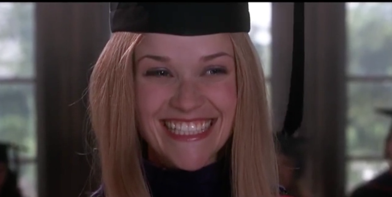 Did Trump Plagiarize a Commencement Speech From Legally Blonde? Short Answer: Yes