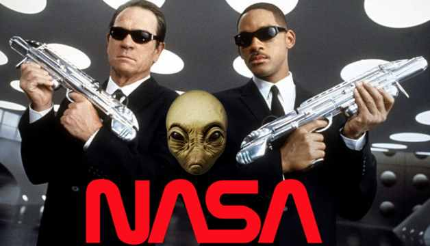 NASA Is Currently Looking To Hire Someone To Protect Our World From Other Planets AKA My Dream Job