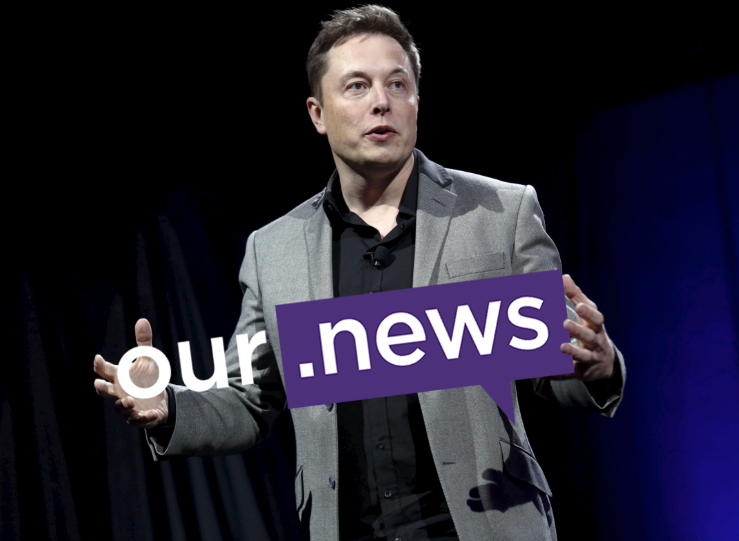 Elon Musk Proposed a Business Idea That a Startup in Troy Has Already Been Working on for Years…Collab?