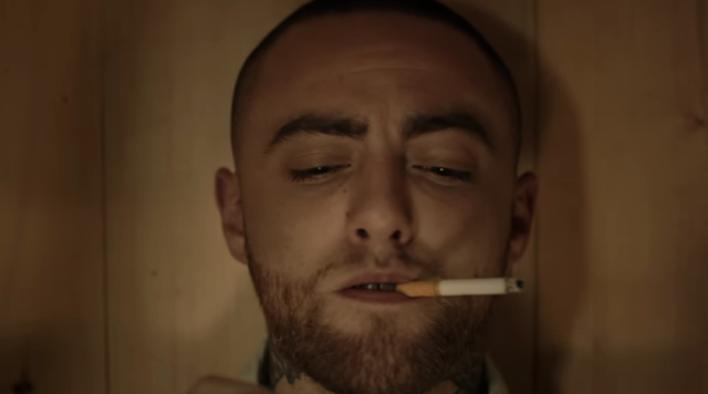 """Return of the Mac:  Mac Miller Delivers on """"Self Care"""""""