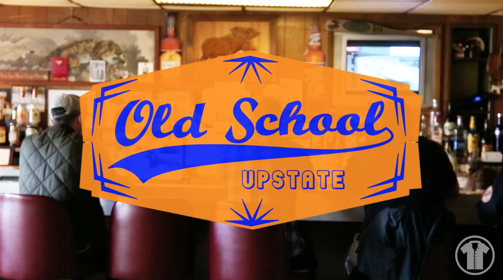 Upstate Old School – Jimmy's Lunch