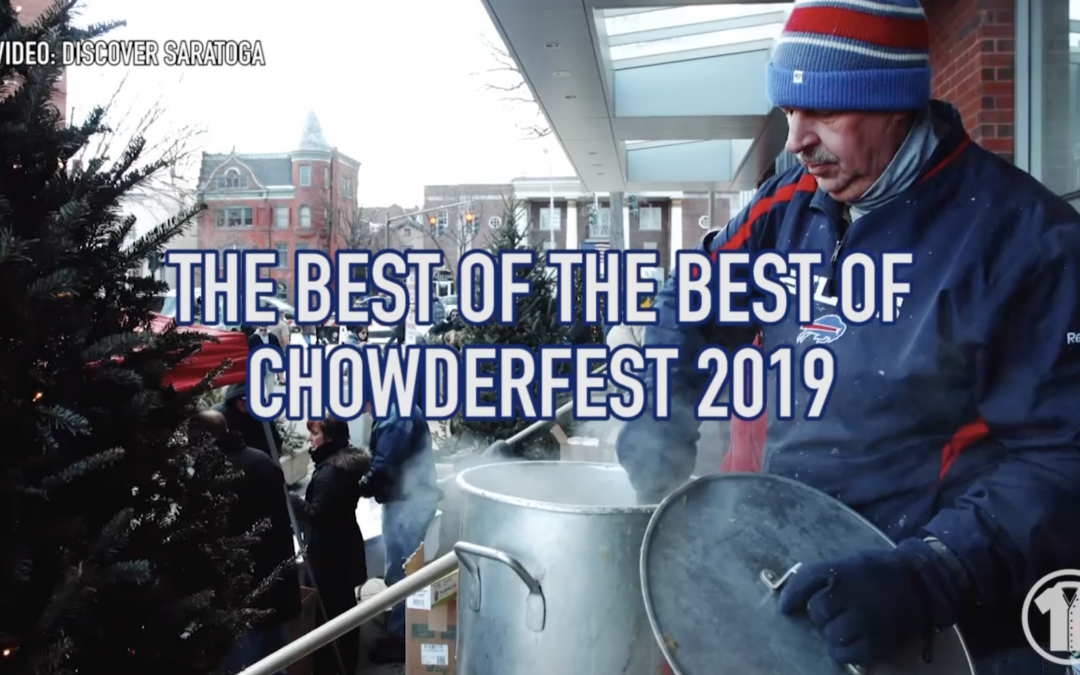 The Best of the Best of Chowderfest