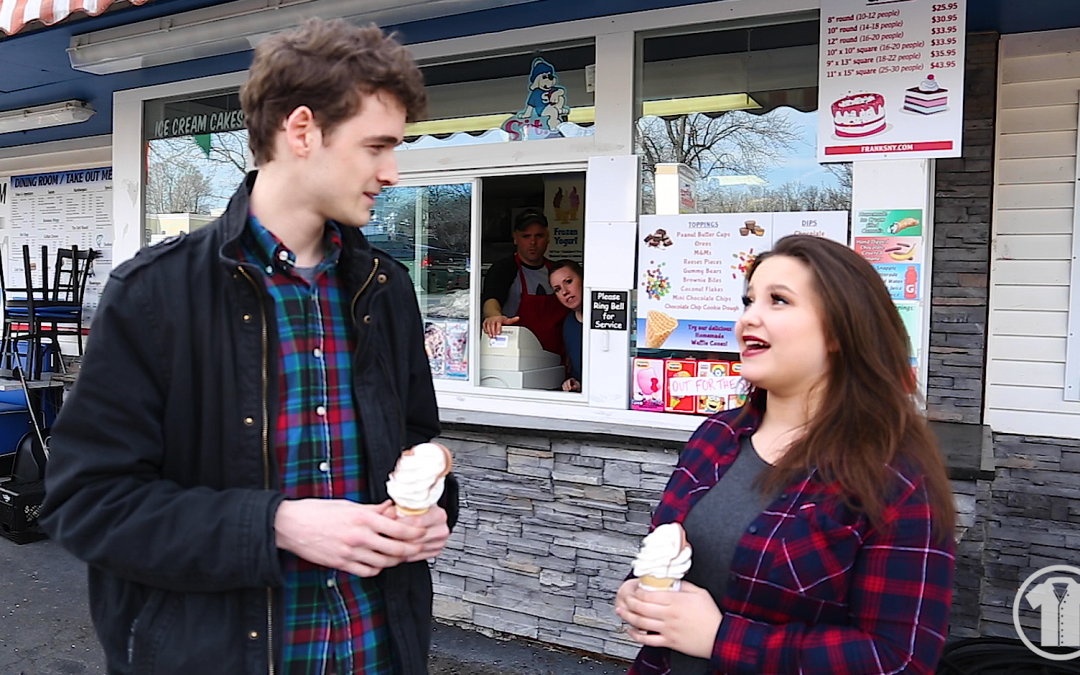 Soft Serve Review – Frank's Ice Cream Stand (Special Guest Madison VanDenburg)