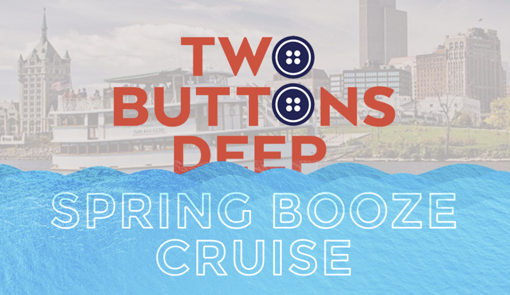 We Are Four Days Away From The Two Buttons Deep Spring Booze Cruise. I Repeat. Four Days Away.