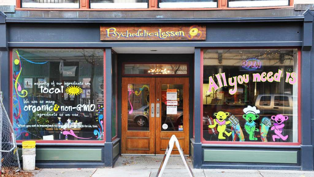 Troy's Psychadelicatessen to Close June 14