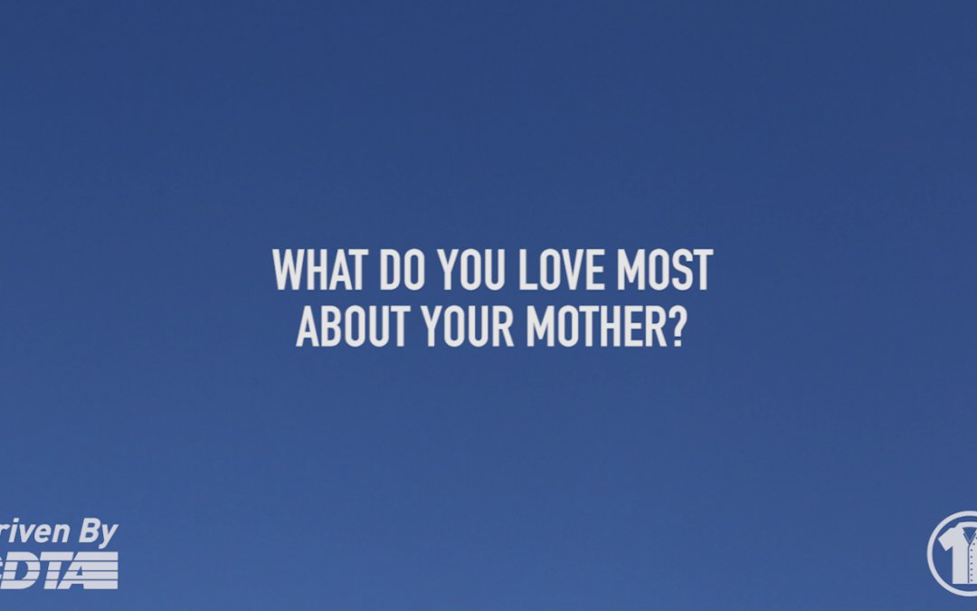 What Does The Capital Region Love Most About Their Mothers?